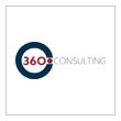 360 Consulting Logo