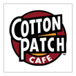Cotton Patch Logo