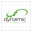 Dynamic Solutions Logo